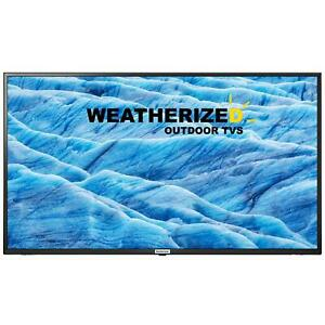 Weatherized TVs LG 55-Inch 4K LCD HDR Outdoor Smart UHDTV - Full Sun