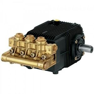 PRESSURE WASHER PUMP - AR SHP15.50HN - 3.96 GPM - 7250 PSI - 24mm Shaft 1450 RPM