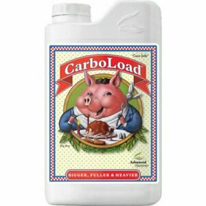 Advanced Nutrients Carboload Liquid 1 Liter Carbohydrate yield booster $21.98