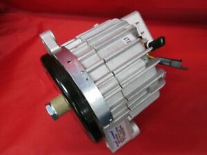 Alternator new	8TA2034G 1394001   Prestolite Yale Hyster applicatios