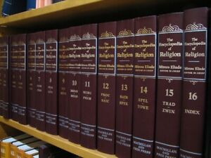 Encyclopedia of Religion and Ethics 16 Vol. SET: Life Mulla by Hastings, James