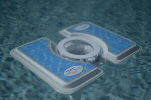 Skim-A-Round Floating Leaf Pool Skimmer   Great for cleaning pool surface water