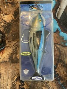 """WILLIAMSON LURES SALTWATER SERIES LIVE LITTLE TUNNY 14"""" Rigged Skipjack"""