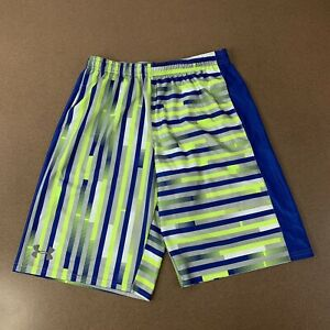 Under Armour Size Youth XL Multicolor Athletic Shorts Loose $19.99