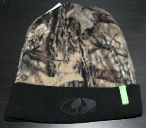 NEW Youth Hunting Camo Hat Beanie MOSSY OAK Kid#x27;s One Size Fits