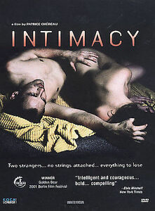 Intimacy R Rated Full Screen Edition