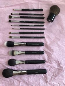 Brand New Chanel Makeup Brush Set Kit