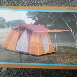 Field Champ New lodge tent with tarp Immediate  Outdoor goods From Japan