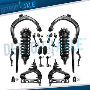 20pc Front Struts Rear Shock Suspension Kit for Chevrolet Trailblazer GMC Envoy $422.44