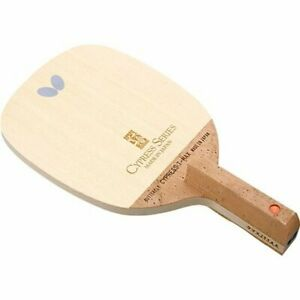 Butterfly Table tennis Racket Cypress T MAX S Pen holder Japanese style $134.55