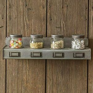 Pint Jars With Storage Bin Kitchen amp;amp Dining