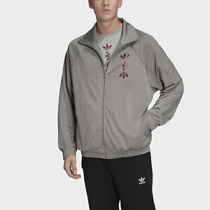 adidas Originals Zeno Track Jacket Men's
