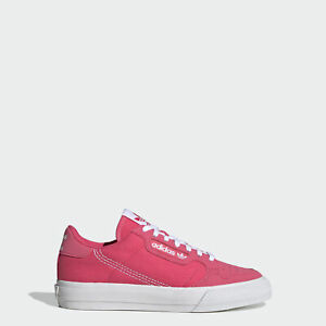 adidas Originals Continental Vulc Shoes Kids $23.99