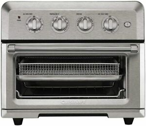 Cuisinart 1800W Large Air Fryer Toaster Oven Refurbished