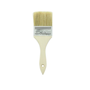 Double Thick Chip Brush 2-1/2