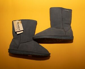 BEARPAW Womens Casual BOOTS Size 8 $10.00