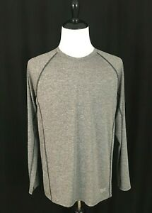 Everlast quot;Ever Driquot; Shirt Mens Large Athletic Running Cross Train Work Out $11.99
