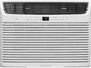 Frigidaire 12000 BTU 550 Sq Ft Window-Mounted Room Air Conditioner