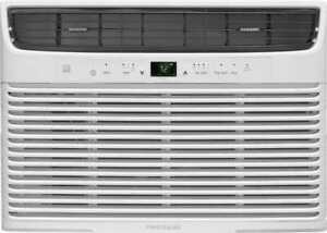Frigidaire 10000 BTU 450 sq ft Window Mounted Room Air Conditioner