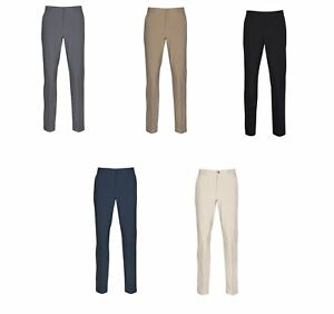 Greg Norman Microlux Mens Golf Pants G7S6P902 New 2020 Choose Size amp; Color