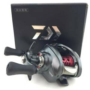 Daiwa Bait Reel Stees Air Tw 500Xxhl 2020 Model Used Goods