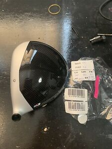 Tour Issue Taylormade M3 9.5 Driver Head High Ct 249  Sign