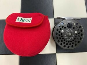 Orvis Cfo 123 Vintage 3 4 Institution Good