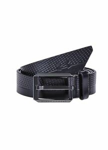 Under Armour Laser Perforated Leather Belt $38.99