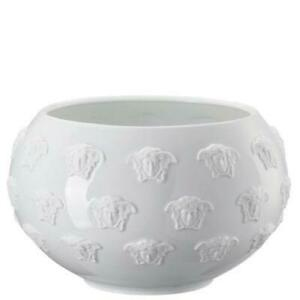 Versace by Rosenthal Kaleidoscope White Dish 29 cm
