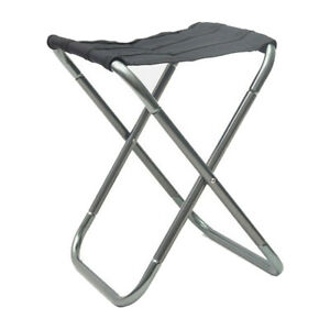 Collapsible Pocket Chair Hiking Lawn Picnic Camping Folding Stool Fishing Seats