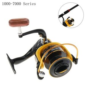 German Technology Carp Fishing Reel Wheel for Ocean Boat Rock Fishing