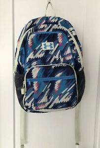 Under Armour UA Girls Backpack $9.90