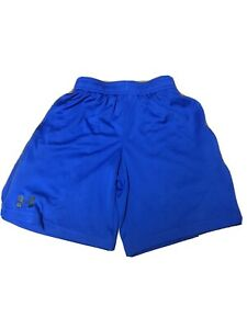 boys under armour shorts xs $10.00