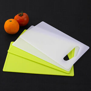 chopping block kitchen square cutting board for fruit and vegetable $1.75