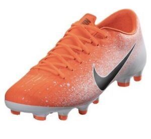 Nike Mercurial Vapor 12 Multi Ground Youth Cleats $19.99