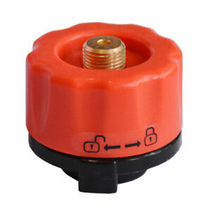 Fire Maple Camping Gas Adapter Stove Head FMS 701 Butane Connector Gas Adaptor
