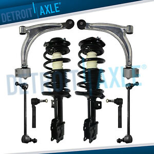 Front Control Arms Lower Control Arms Complete Struts Chevy Malibu Pontiac G6 $264.59