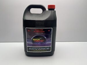 Dutch Master Flower Floraison Advance Nutrician Flowering Plant 5L 1.32Gal $77.00