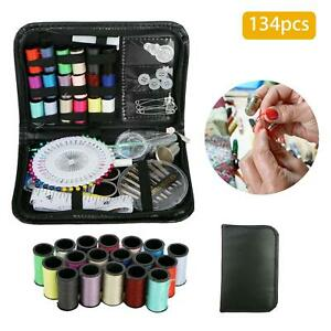Basic Sewing Kit For Adults Beginners Kids Girls Ages 7 12 8 12 9 12 Travel Set $20.99