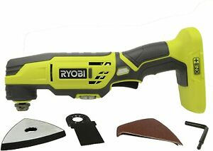 NEW RYOBI P343vn 18V 18 Volt ONE Multi Tool with Accessories tool only