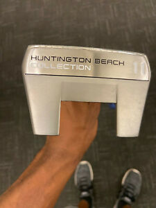 Excellent Cleveland Huntington Beach 11 Putter w Headcover