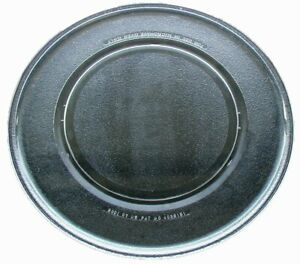 5304440868 Frigidaire Microwave Glass TurnTable Tray 5304440868 4313690 PM110019