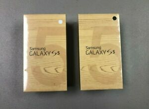 Samsung Galaxy S5 SM G900 Factory Unlocked New Sealed Choose color