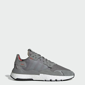 adidas Originals Nite Jogger Shoes Men#x27;s