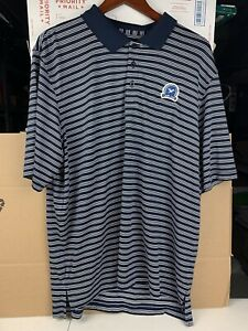Hanes Golf Course Cape Cod Under Armor Polo Extra Large $15.00