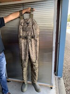 BANDED INSULATED WATERFOWL HUNTING Women's WADERS SIZE 10