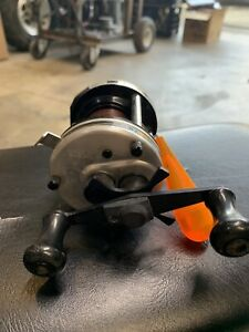 ABU GARCIA AMBASSADEUR FISHING REEL 6500 C Hi Speed L@@K