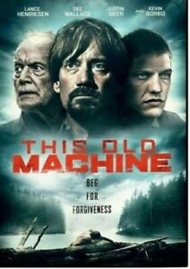 This Old Machine DVD 2017 WS Kevin Sorbo Lance Henriksen Dee Wallace NEW $4.90