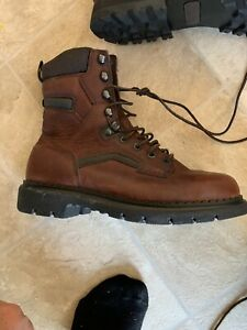 Redwing Boots Men's size 9