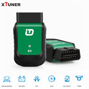XTUNER E3 Easydiag OBDII Full Diagnostic Tool ECU Programming Read Write VIN $135.00